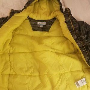Columbia Jackets & Coats - Columbia coat